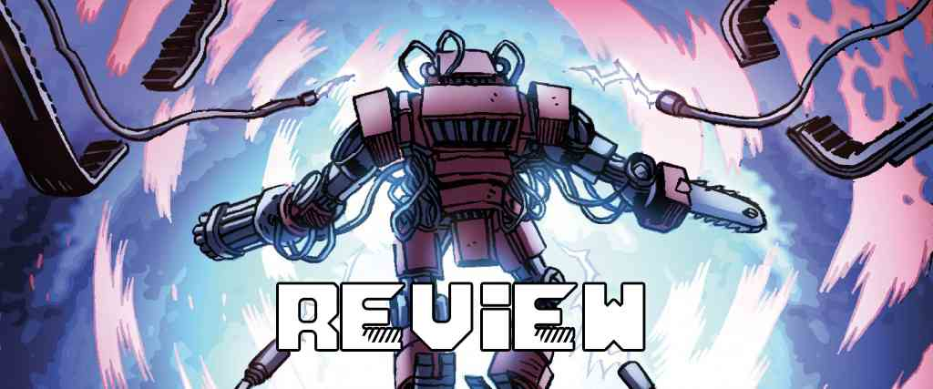 Casey Walsh Reviews Gunsuits #1