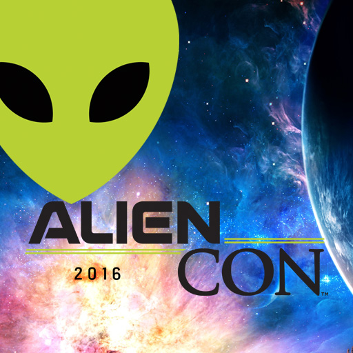 AGP will be doing portfolio reviews at Alien Con!
