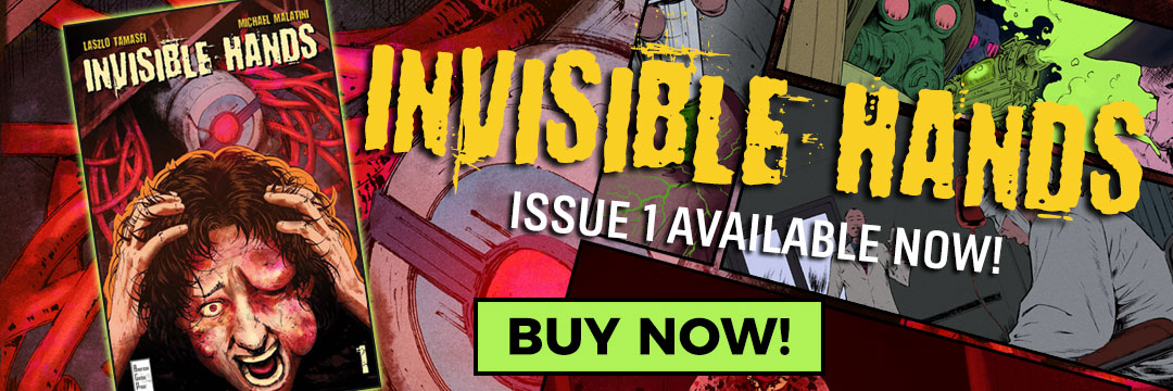 Invisible-Hands-Issue-1-AGP-Ad