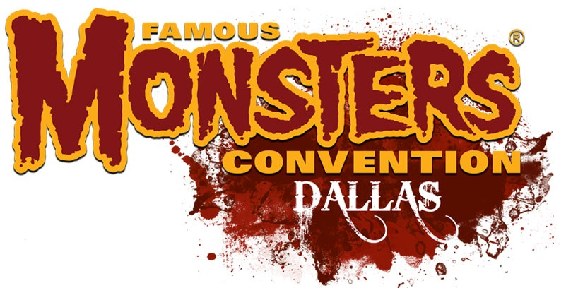 Team AGP will be at the Famous Monsters Convention!