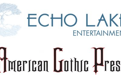 AGP to Develop Comic Adaptation for Echo Lake Property NICE