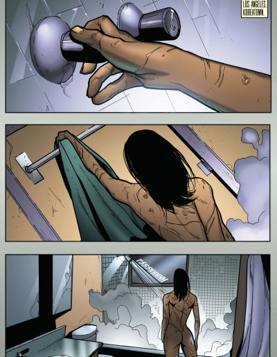 NICE Issue 1 Page 1